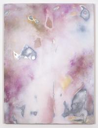 Untitled (Bruised Panel)