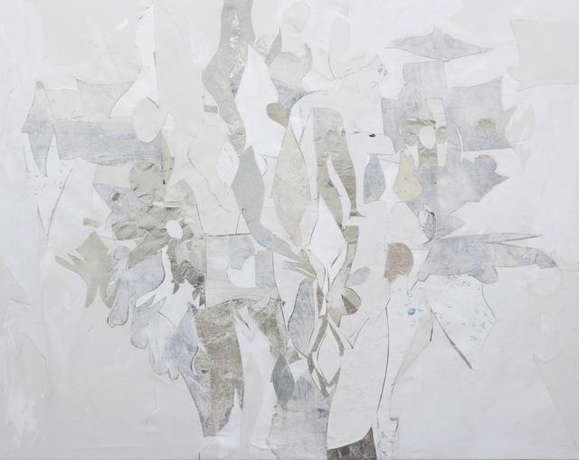 , 'Lenakaeia VIII,' 2018, Susan Inglett Gallery