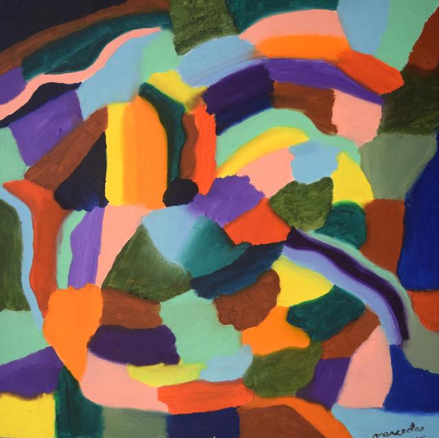 , 'Sky,' 2015, Fountain House Gallery