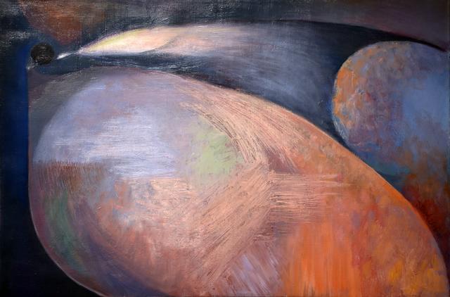 , 'Eternal Quest,' 2001, Carter Burden Gallery