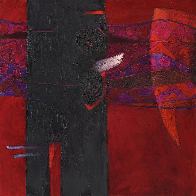 , 'Mar de Lurim,' 2014, Durban Segnini Gallery