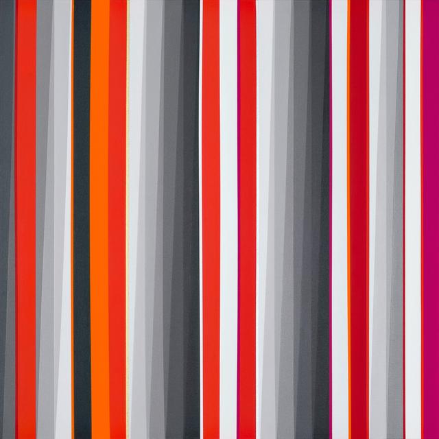 Gabriele Evertz, '(A-) Chromatic + RO', 2015, Minus Space