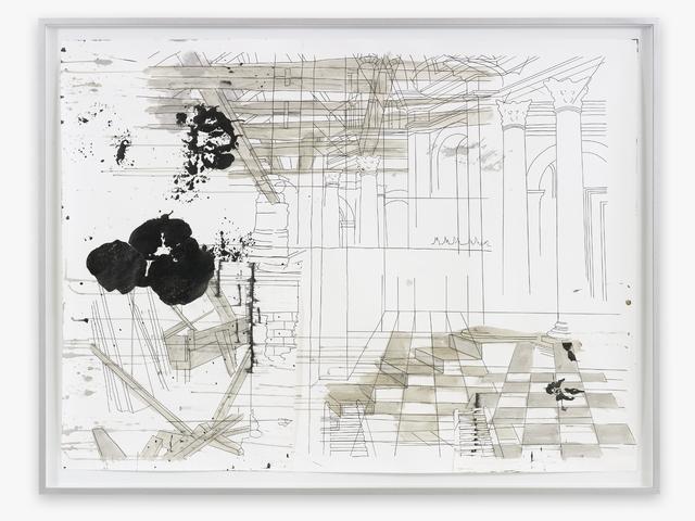 , 'No Angels,' 2011, KÖNIG GALERIE