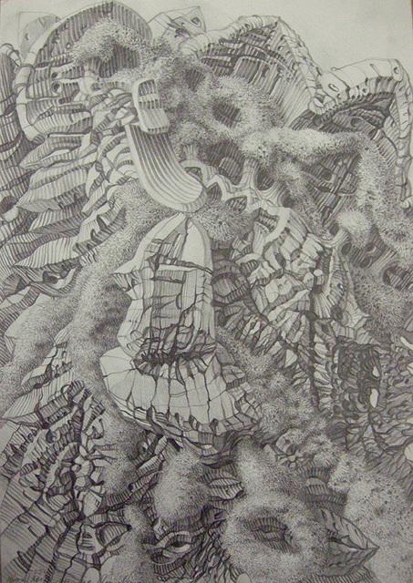 , 'Ohne Titel ,' 1992, Galerie Stephan Witschi