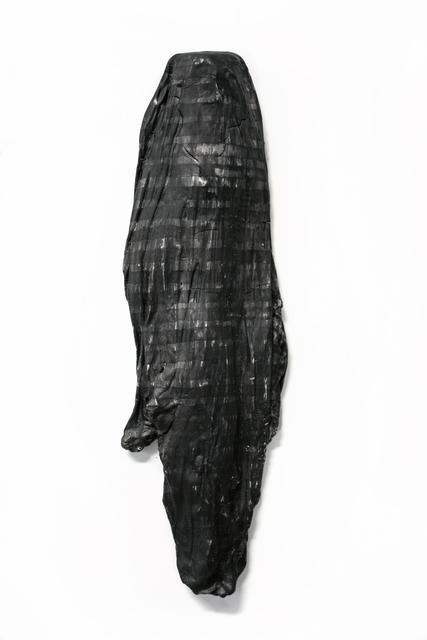, 'Fragment (Collared Linen Short Sleeve Shirt),' 2018, Gaa Gallery