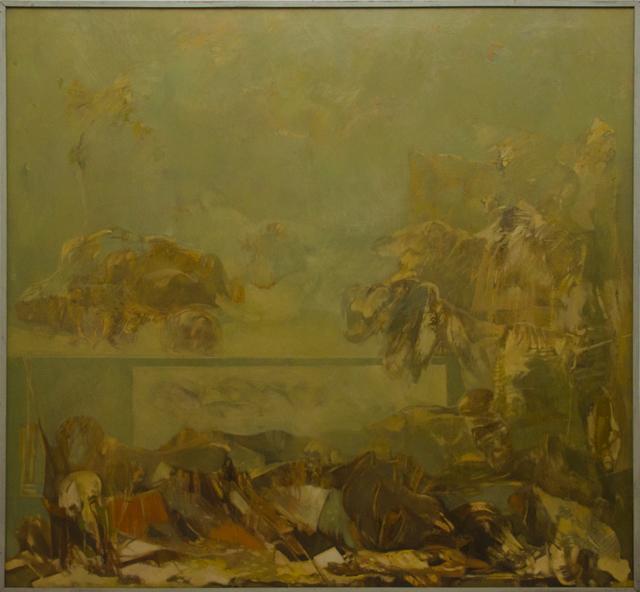 , 'Happening 2000,' 1985, Gara Perun Gallery