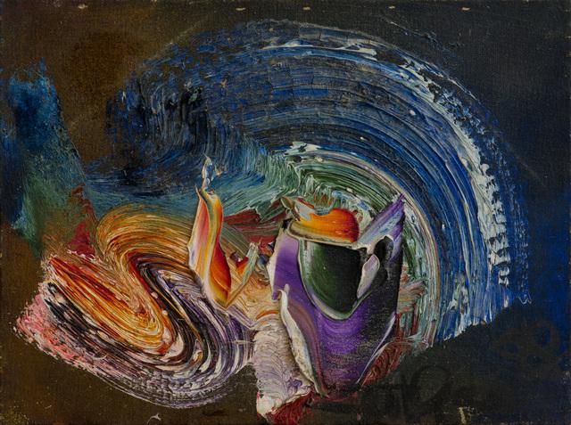 , 'color composition,' 2000, Eye For Art Houston