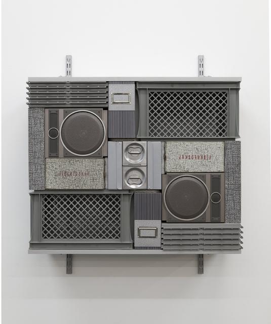 , 'Flip,' 2017, Galerie Ramakers