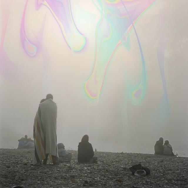 , 'Buddha Bay Blanket,' 2015, Stephen Bulger Gallery