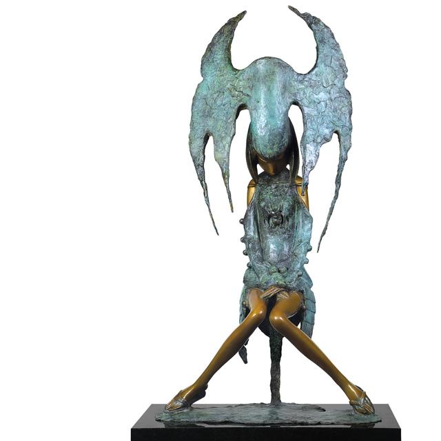 , 'Magic of Spirit,' 2017, OSTASHOV sculpture