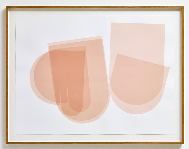 , 'All Over and Over 1,' 2015, Stephen Friedman Gallery
