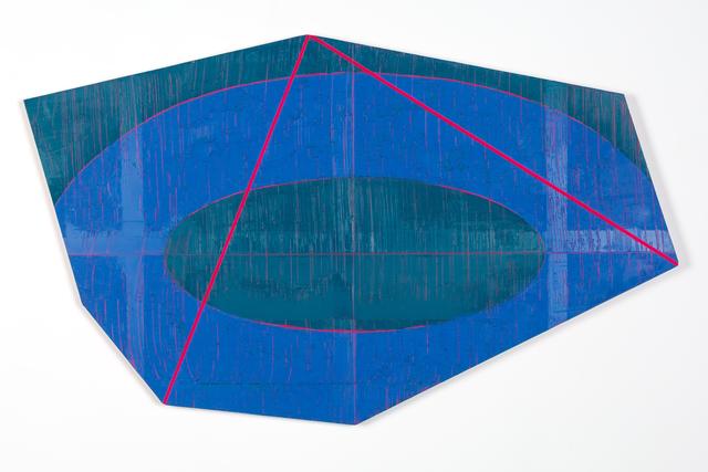 , 'Untitled,' 2017, Locks Gallery
