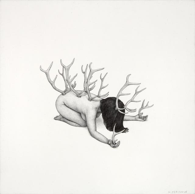 Monica Zeringue, 'Take Only What You Need', 2013, Jonathan Ferrara Gallery