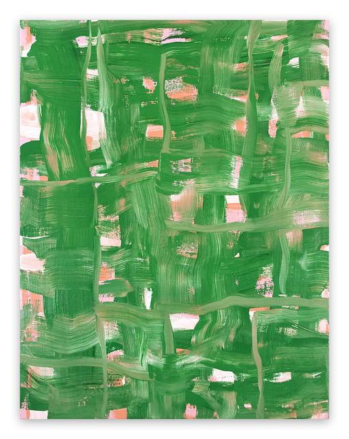 Anne Russinof, 'Hedgerow', 2012, IdeelArt