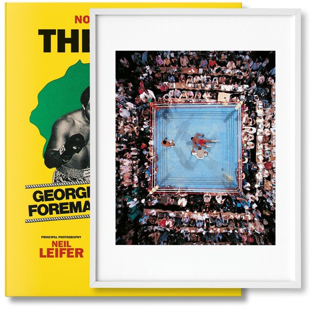 , 'Norman Mailer. The Fight, Art Edition B by Neil Leifer.,' 2016, TASCHEN