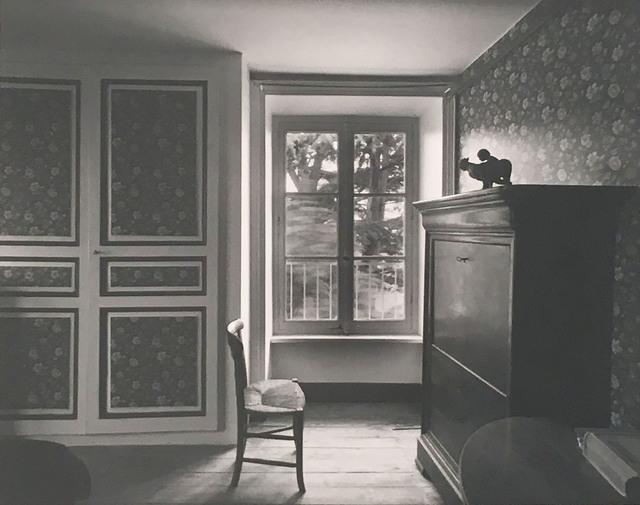 Jack Wellpott, 'Chez Thiollier', 1981, Elizabeth Houston Gallery