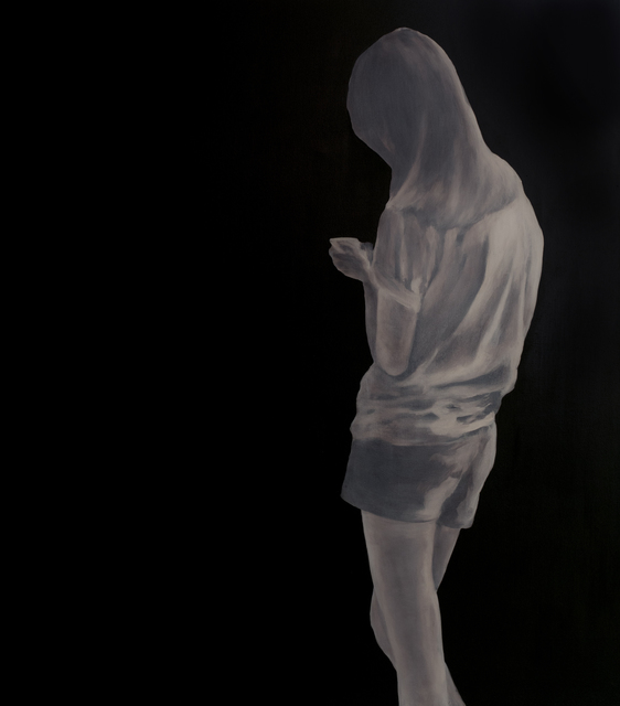 , 'OT15073,' 2015, Galerie Kunstkomplex