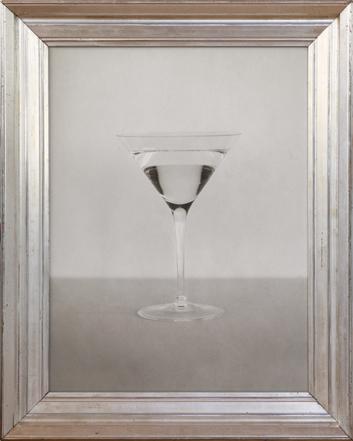 Jefferson Hayman, 'The New Martini', 2019, ARCADIA CONTEMPORARY