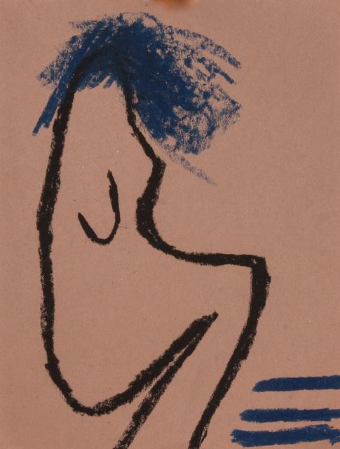 , 'Untitled,' , MAMA