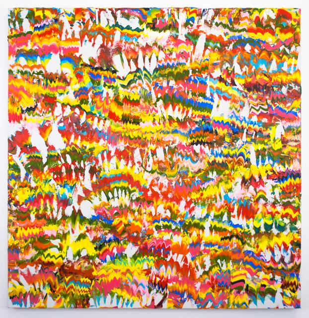 , 'Steinway,' 2009, Morgan Lehman Gallery