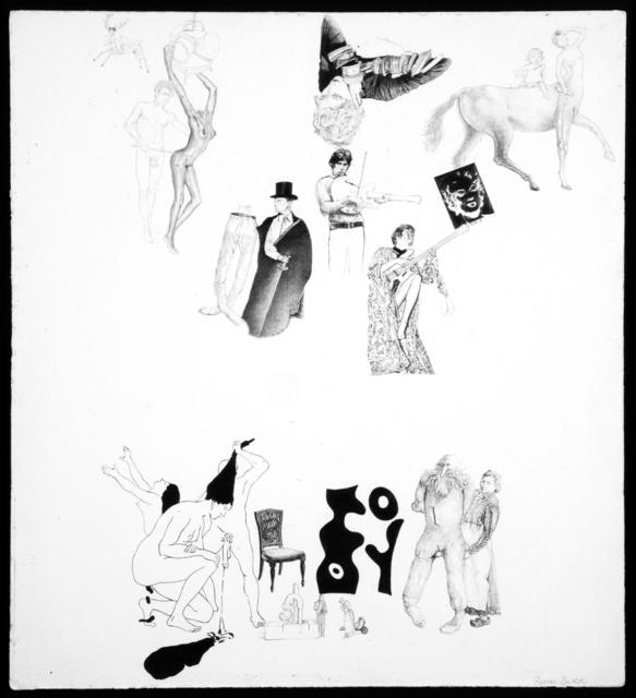, 'Family Geulincx,' 1983, Francis M. Naumann Fine Art