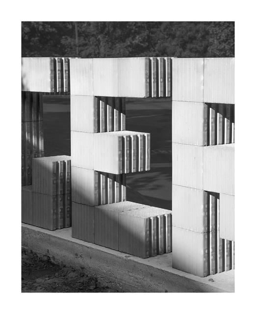 , 'XLIV. (Human series),' 2014, Faur Zsofi Gallery