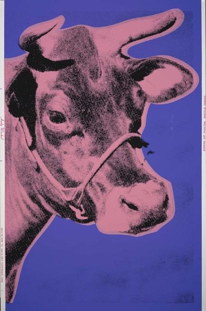 Andy Warhol, 'Cow (FS II.12A)', 1976, Revolver Gallery