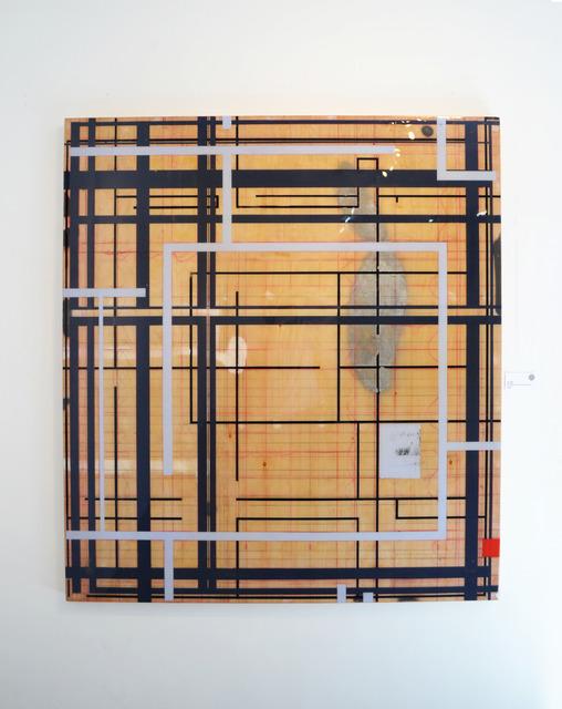 , 'Billy Winkle,' 2017, Bruce Lurie Gallery