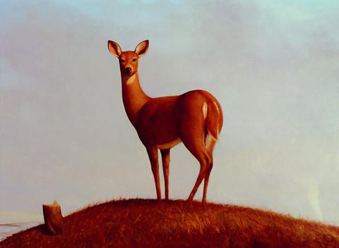 , 'Deer,' , ArtStar