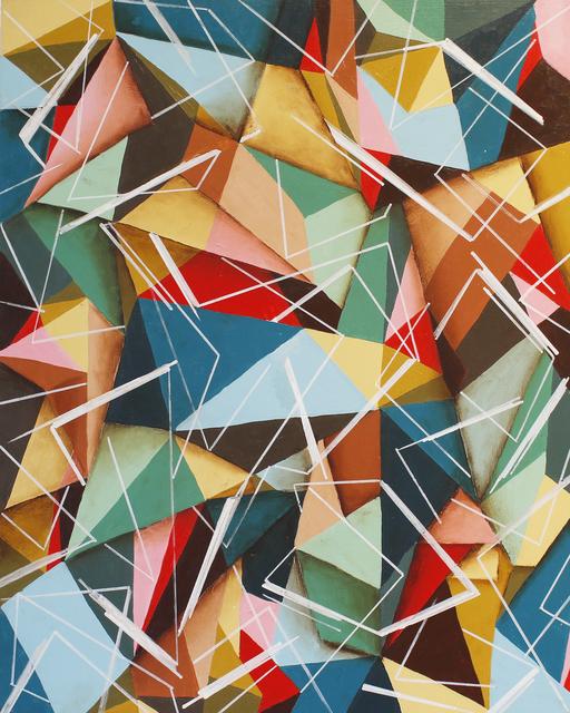, 'My Favorite Things,' 2016, Art Attack SF