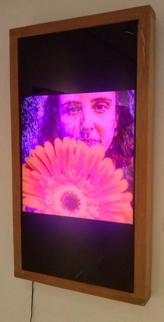 , 'Scultura di Luce - Sunflower in Love,' , Inn Gallery