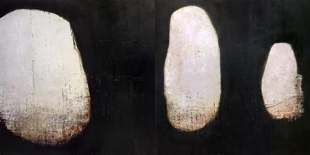 , 'Sentinels,' 2017, CIRCA Gallery