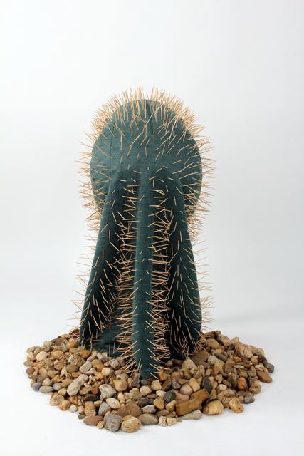 , 'Human Cactus,' 2012, Pi Artworks Istanbul/London
