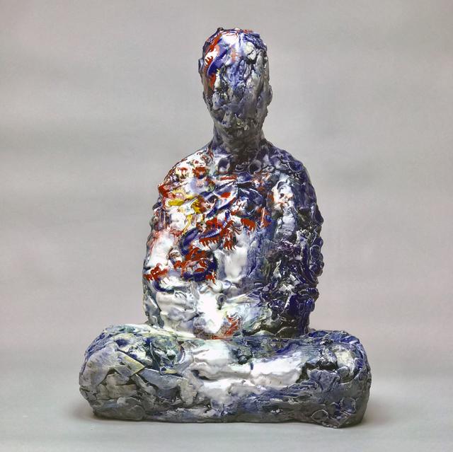 , 'Meditation Series VI,' 2017, Turner Carroll Gallery