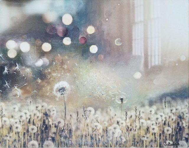 , 'Dream Catcher,' 2017, Adelman Fine Art