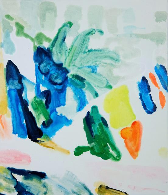 , 'Monaco,' 2018, Frestonian Gallery