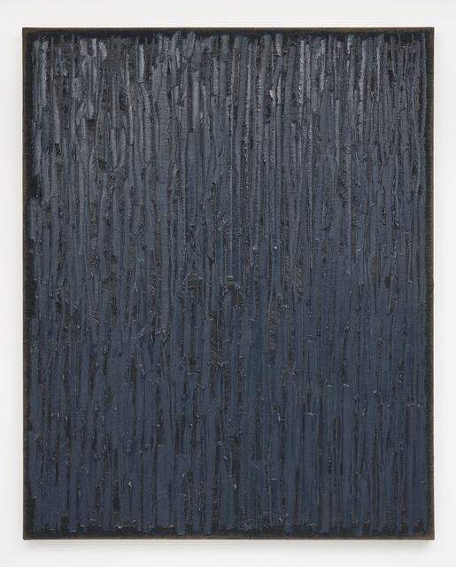 , 'Conjunction 15-173,' 2015, Tina Kim Gallery