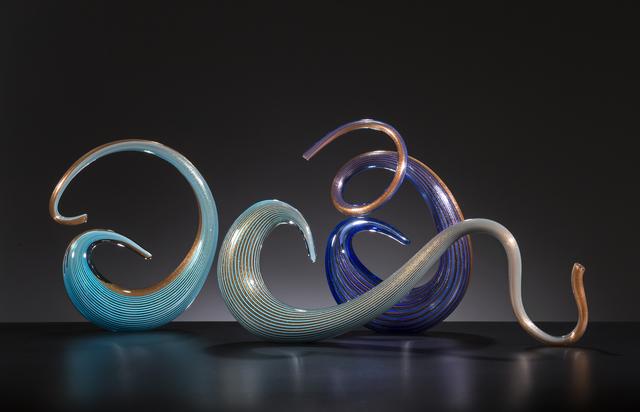 , 'Fenice Installation,' 2017, Schantz Galleries