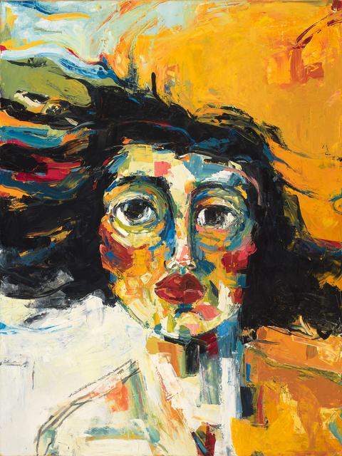 Deborah Hake Brinckerhoff, 'Daughter', 2019, Phillips Gallery
