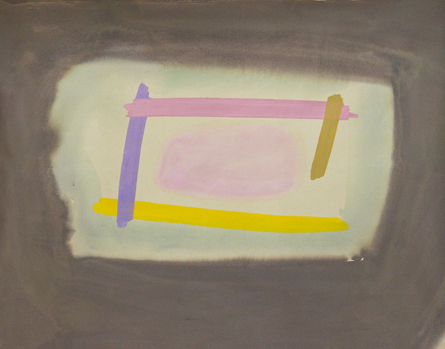 , 'AC-89-AA,' 1989, Winchester Galleries