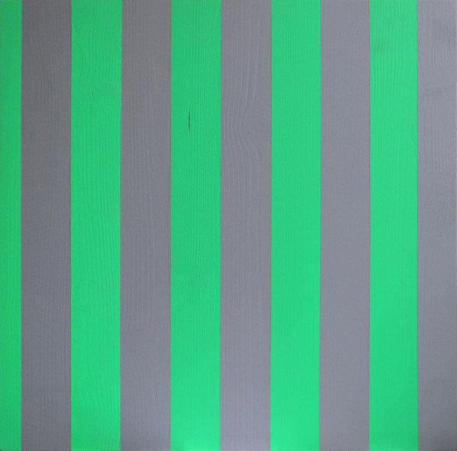 Daniel Göttin, 'Untitled 20 2009 (Abstract painting)', 2009, IdeelArt