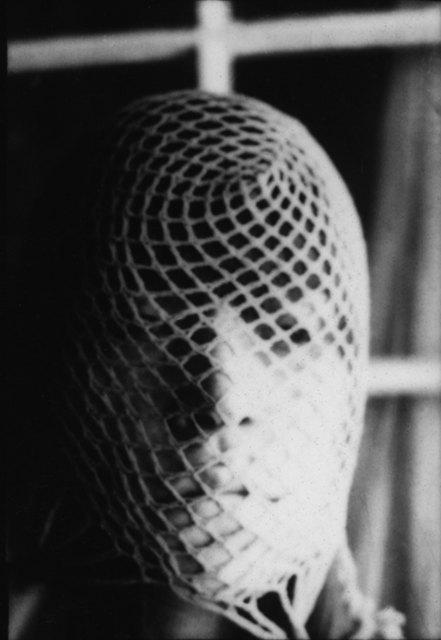 , 'Cabeza amarrada (Bound head),' 1970, Hammer Museum