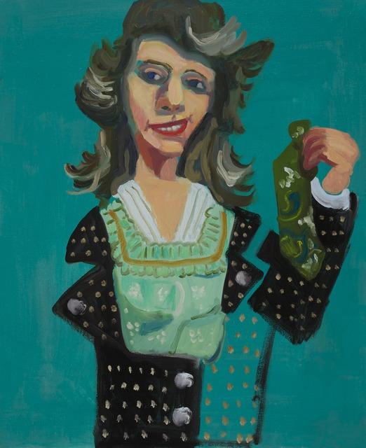 , 'Nach der Scheidung,' 2012, Childs Gallery