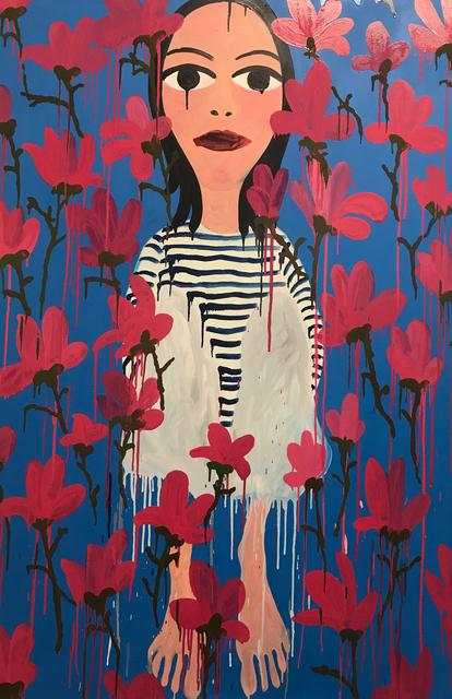 Abigail Phang Gung Fook, 'I Always Felt So Alone', 2018, Maggio Art Consultancy