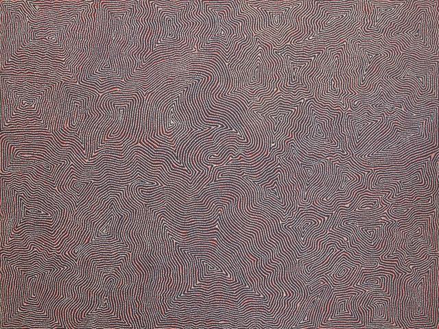 Charlie TJAPANGATI, 'Tjiparitjarra', 2008, ReDot Fine Art Gallery
