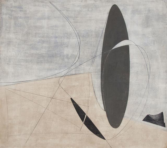 , 'Matta Horn, Fragment Reflecting Upon Infinite,' 2016, Valley House Gallery & Sculpture Garden