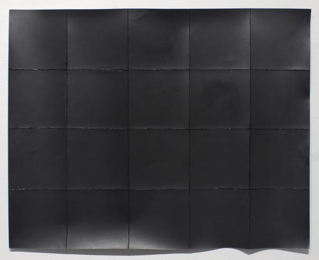, 'Untitled,' 2015, Josée Bienvenu