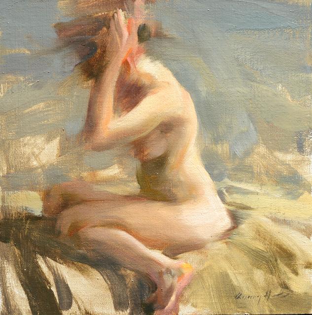 Quang Ho, 'Hair Bun', 2014, Gallery 1261