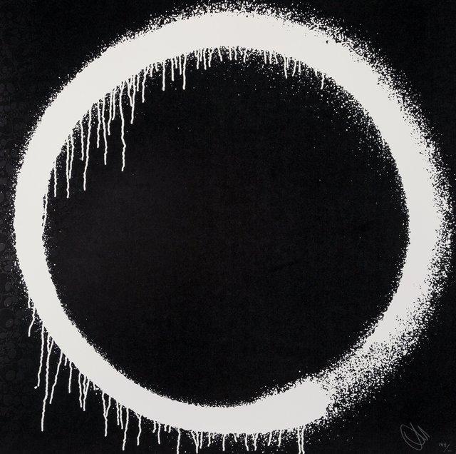 Takashi Murakami, 'Enso: Intellection', 2015, Heritage Auctions