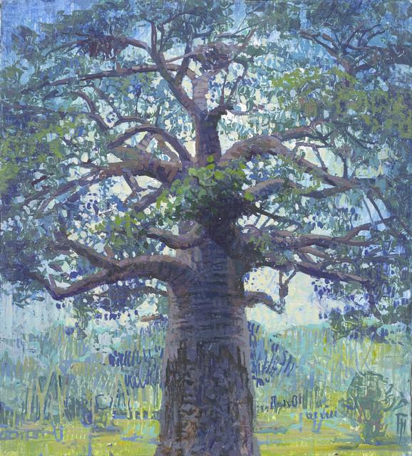 , 'Baobab at Pafuri, Northern Kruger, South Africa,' 2017, John Martin Gallery